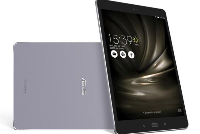 もはや別物? LTE/2CAに対応したAndroidタブレット『ZenPad 3S 10 LTE』、12月9日発売