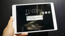 華碩發表 ZenPad 3S 10 平板,同時宣佈 Transformer 3 Pro 上市