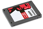 Kingston's $85 40GB SSDNow V Series SSD gets heavily benchmarked