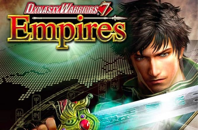 Dynasty Warriors 7: Empires marches into NA Feb. 19, Europe Feb. 22