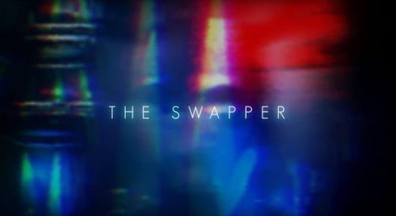 The Swapper switches it up on May 30