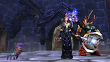 Blood Pact: Looking ahead at the 5.0 warlock