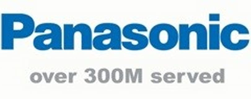 Panasonic cranks out its 300 millionth TV