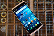 ZTE Axon review: a powerhouse that punches above its weight