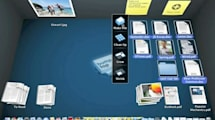 BumpTop hits the Mac, covers your OS X desktop with piles just like your real desktop (video)