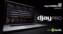 Algoriddim takes on Traktor with its djay Pro desktop app