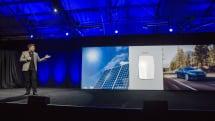 完全潔淨能源生態,Tesla 出價收購 SolarCity