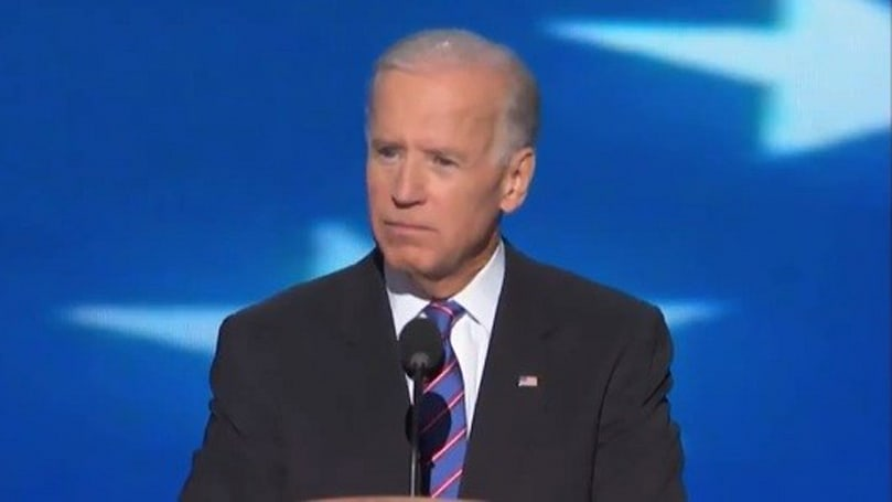 Biden talks video game violence with industry representatives today