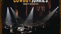 HDNet rustles up the Cowboy Junkies for a 20th anniversary