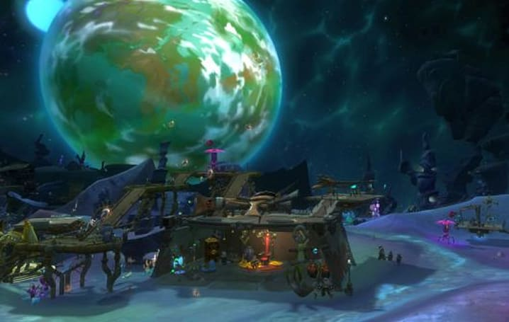 PAX East 2013: A first look at WildStar's housing and new zones