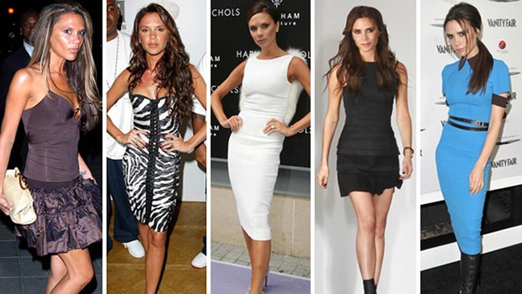 Why Victoria Beckham Lost the Tan