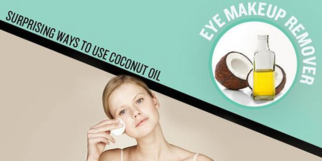 15 Unusual Uses for Coconut Oil