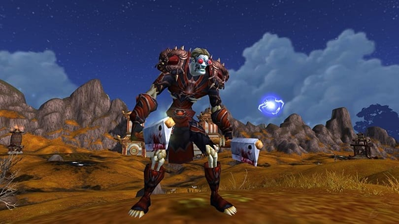 Did you miss in Pandaria?: The (other) Butcher