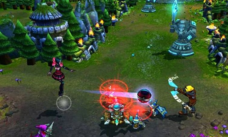 LoL video previews 3.7 patch, introduces Custom Item Sets