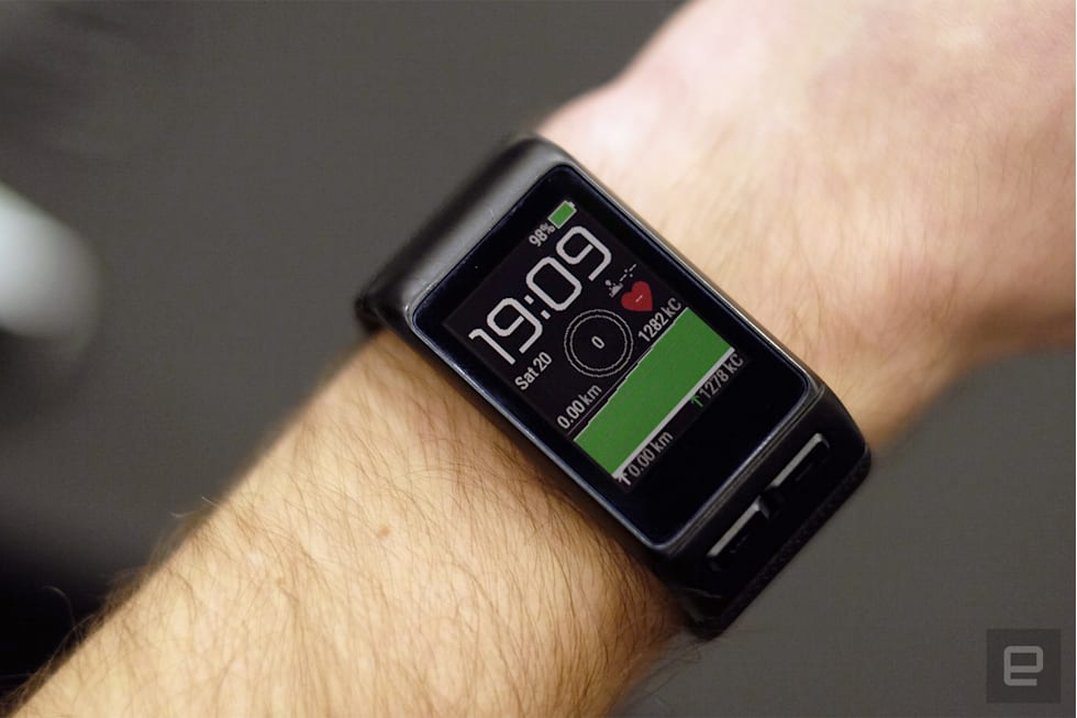 MWC Revisited: The most interesting wearables