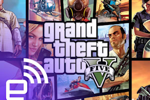 Playdate: 'Grand Theft Auto V' on Xbox One