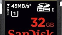 SanDisk SDHC UHS-I cards are so Extreme they went Pro