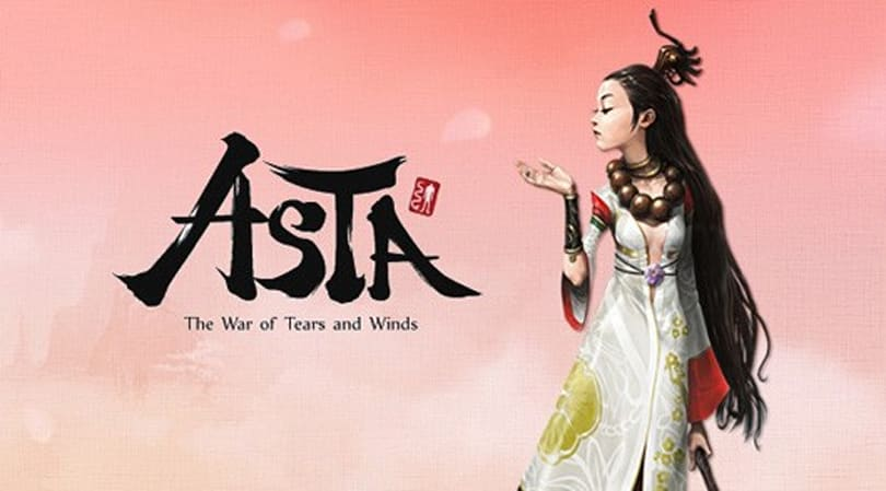 New Asta beta videos show off questing, races, and world events