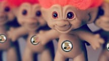 Google, BlackBerry, EarthLink and Red Hat ask DoJ and FTC to help starve patent trolls