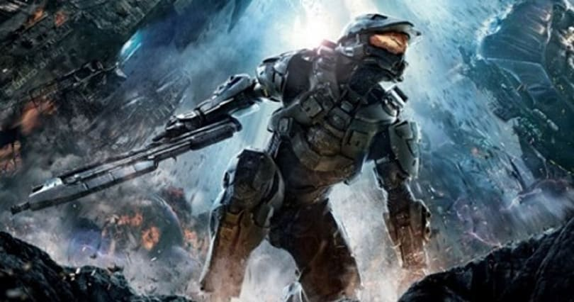 343: Halo Collection's launch patch negates a second disc