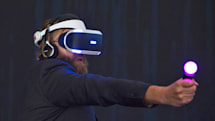 GameStop CEO: PlayStation VR will launch this fall (update)