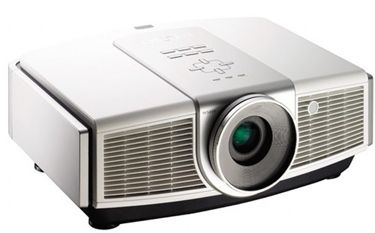 BenQ takes W20000 and W5000 1080p DLP projectors to UK