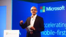 微軟與 Lenovo 達成了一項手機專利、軟體合作