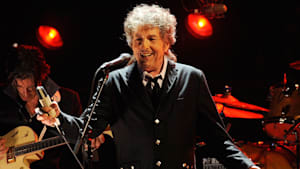Nobel Prize Committee Can't Reach Bob Dylan