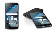 BlackBerry 帶來第二款 Android 機 DTEK50:更安全的 Alcatel Idol 4?