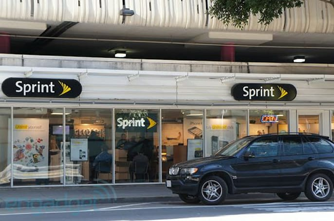 Sprint LTE spreads its wings to four more areas by Labor Day