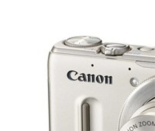 Canon PowerShot G1 X leaks: 14.3 MP sensor, 28-112mm lens and still a compact