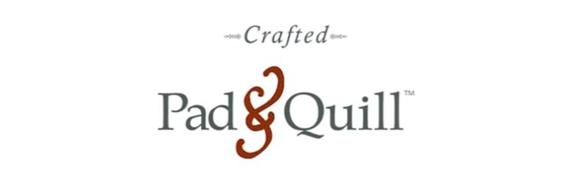 Giveaway: Pad & Quill Traveler case / Midtown or Journeyman wallet