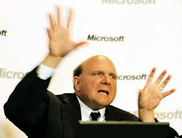 Microsoft loses $290 million patent battle, begins searching couch cushions