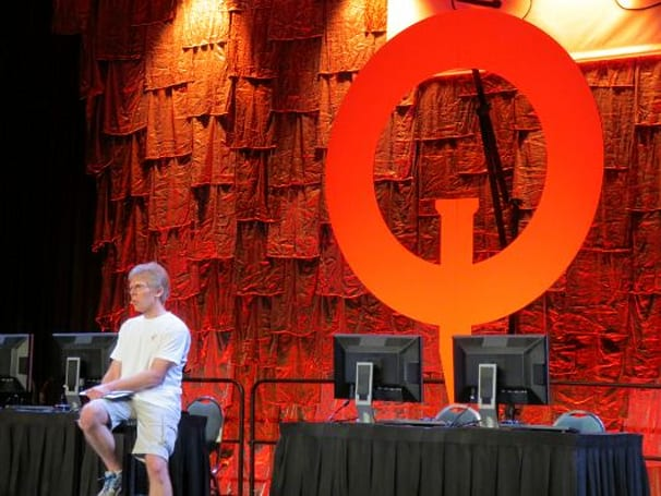 Quakecon 2014 nails in July dates, Carmack offers to give talk