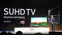 Samsung 高階量子點電視獲 HDR+ 韌體更新,色彩更豐富