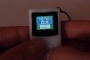 親指サイズの自作ゲームボーイが公開。1型OLEDディスプレイ搭載、テトリスもカラーでプレイ可能