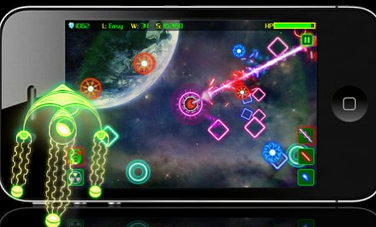 TUAW's Daily App: Neo Defender 2