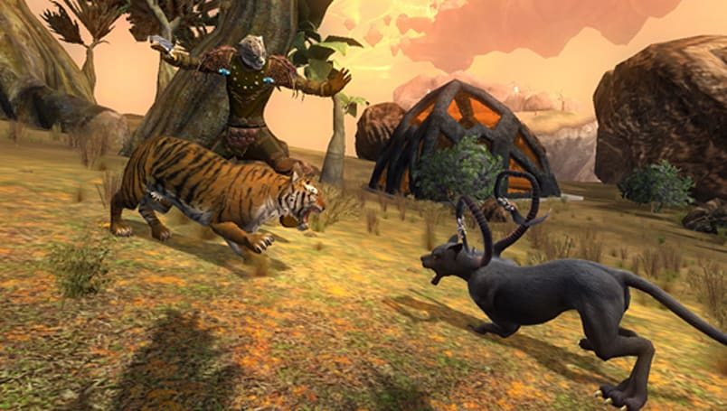 SOE outlines upcoming content plan for EverQuest II