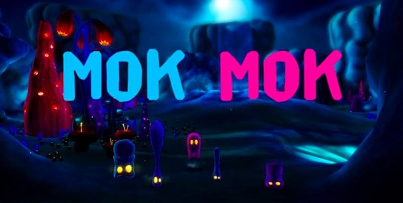 'MokMok' turns monsters into music