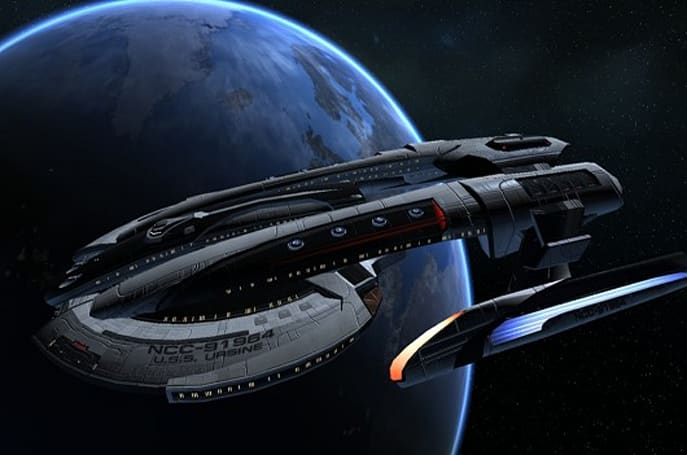 Captain's Log: Star Trek Online rolls with the changes