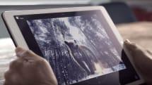 音声コマンドで画像編集、SNSに投稿。Adobe、Siri風アシスタント搭載アプリのコンセプト動画公開