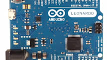 Arduino Leonardo finally launches with new pin layout, lower price (video)