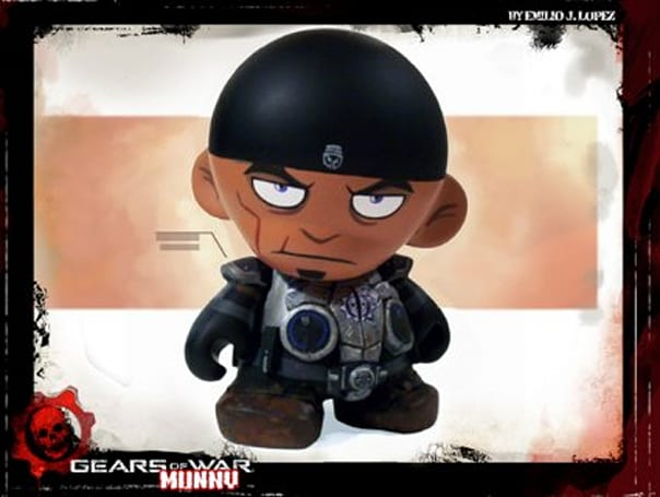 Epic demands: quit making Gears dolls