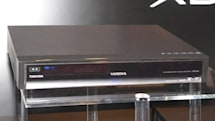 Toshiba launches three DVRs with XDE upscaling