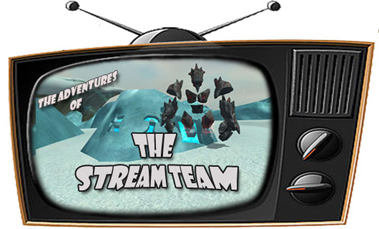 The Stream Team: Happy Newb Year edition, December 30, 2013 - January 5, 2014