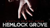 Netflix's latest original series 'Hemlock Grove' is available for streaming