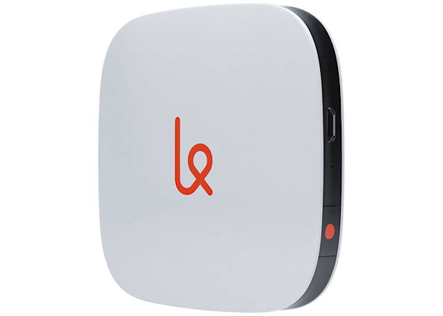 Karma's new hotspot gives you free LTE data when you share your WiFi