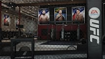 Become the Ultimate Fighter in EA Sports UFC's career mode
