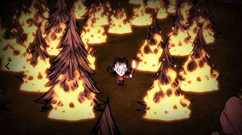 Don't Starve, Binding of Isaac free with PlayStation Plus when they launch on PS4