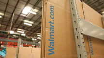 Walmart starts grocery delivery service in Denver, makes it easier to never leave home again (video)